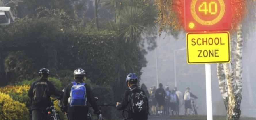 Safer Journeys for Schools