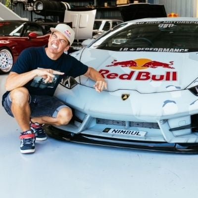 <p>NZ drift legend Mad Mike Whiddett has had his plate combination FURSTY ever since he started putting thirsty rotaries sideways. Check out our latest story on Mike at https://bit.ly/3dRhtWs</p>