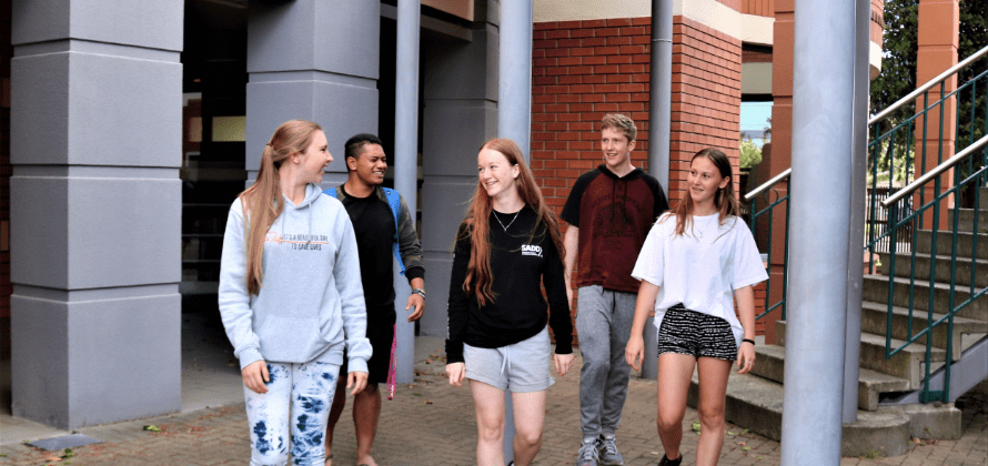 Students Against Dangerous Driving